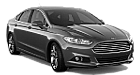 Mondeo 2014 - (CNG)